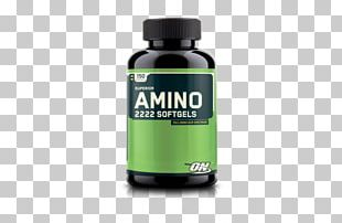 Dietary Supplement Essential Amino Acid Tablet Nutrition PNG