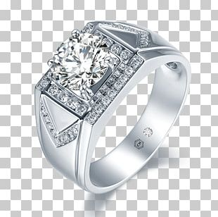 Wedding Ring Diamond Clarity Solitaire PNG