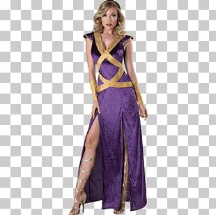 Costume Party Woman Женская одежда Clothing PNG