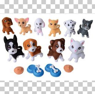 Dog Breed Puppy Stuffed Animals & Cuddly Toys Figurine PNG