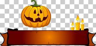 Halloween Poster Euclidean Cartoon PNG