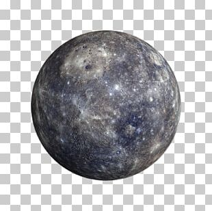Terrestrial Planet Mercury Earth Giant Planet PNG