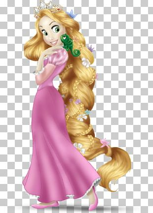 Tangled: The Video Game Rapunzel Flynn Rider Disney Princess The Walt Disney Company PNG
