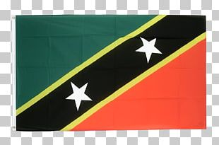 Flag Of Saint Kitts And Nevis Flags Of The World PNG