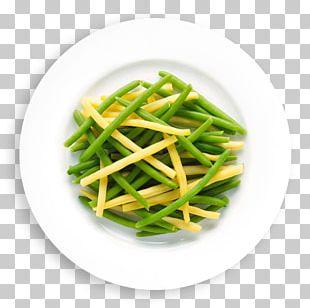 Green Bean Vegetarian Cuisine Common Bean Food PNG