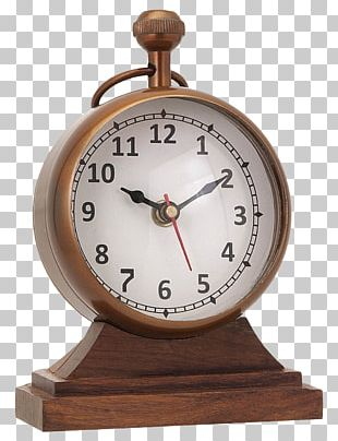 Table Alarm Clock Furniture Newgate Clocks PNG