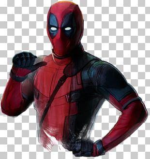 Deadpool Spider-Man Hulk Wolverine Captain America PNG
