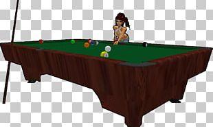 English Billiards Billiard Tables Blackball Billiard Room PNG