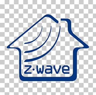 Z-Wave Home Automation Kits Communication Protocol System PNG