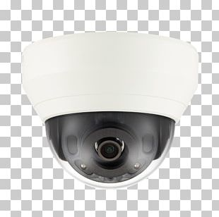 High Efficiency Video Coding Closed-circuit Television IP Camera Hanwha Techwin PNG