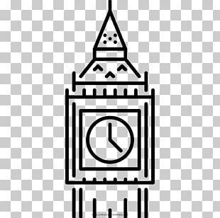 Big Ben Original Illustration City Of London Seattle