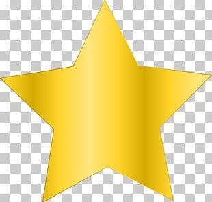 Gold Star Stock.xchng PNG