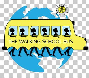 School Bus Student Whitney PNG