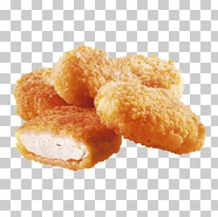 Chicken Nugget McDonald's Chicken McNuggets Chicken Fingers French Fries PNG