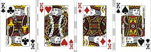 Playing Card King Of Clubs Suit Jack PNG