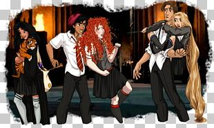 The Wizarding World Of Harry Potter Princess Jasmine Rapunzel Hogwarts PNG