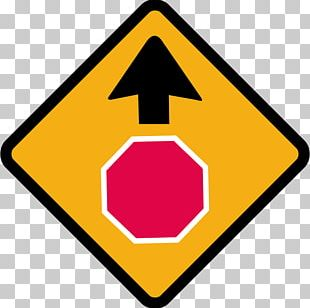 Traffic Sign Stop Sign Warning Sign PNG