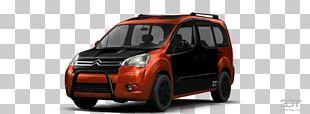 Compact Van Compact Car City Car Car Door PNG