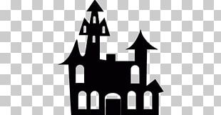 Haunted Attraction Haunted House Pumpkin Carving Graphics PNG