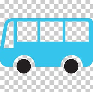 Bus Emoji Text Messaging SMS Emoticon PNG