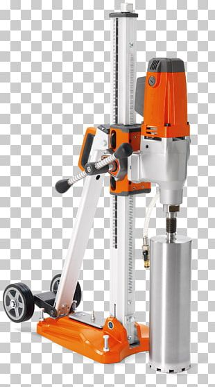 Core Drill Augers Hammer Drill Building Materials Architectural Engineering PNG