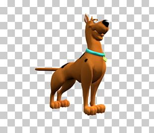 Scooby-Doo! Dog Breed Puppy PNG