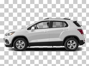 Sport Utility Vehicle 2019 Chevrolet Trax Car Buick PNG
