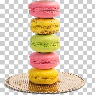Macaroon Baking Flavor Food Coloring PNG