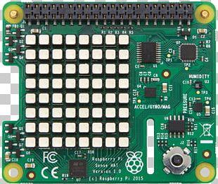 Raspberry Pi Sensor General-purpose Input/output Accelerometer Magnetometer PNG
