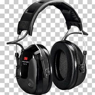 Earmuffs 3M Peltor ProTac Hunter Headphones 3M Peltor ProTac Hunter PNG