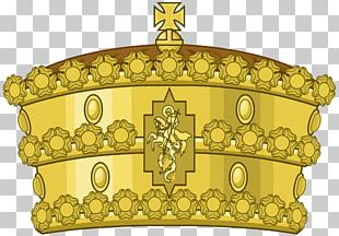 Imperial Crown Ethiopian Empire PNG