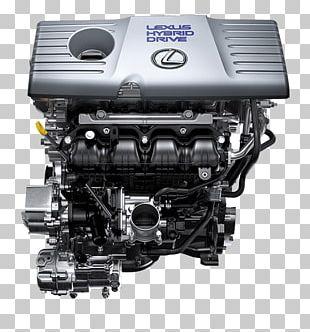 Engine 2017 Lexus CT Lexus CT 200H F SPORT PNG