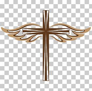 Christian Cross Crucifixion PNG