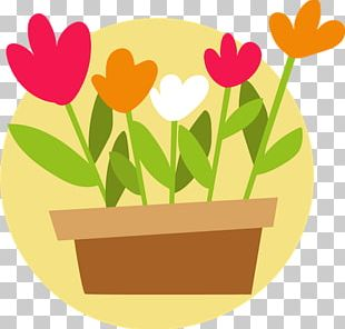 Computer Icons Floral Design Flower Easter Expoflora PNG