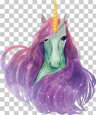 Unicorn Euclidean Gratis Icon PNG