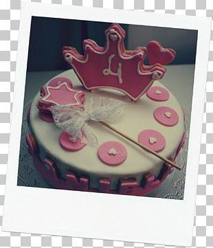 Birthday Cake Sugar Cake Torte Cake Decorating Frosting & Icing PNG