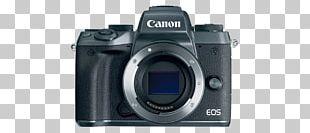 Canon EOS M50 Canon EF Lens Mount Canon EOS M6 PNG