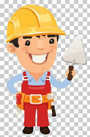Construction Worker Architectural Engineering Labor Day Laborer PNG