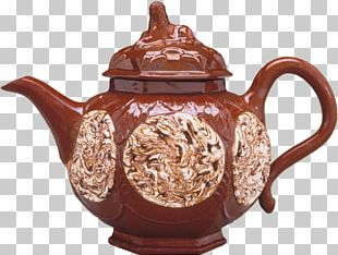 Teapot Ceramic Pottery Lead-glazed Earthenware Victoria And Albert Museum PNG
