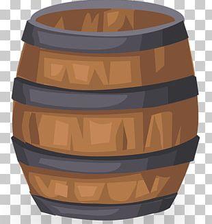 Barrel Drum PNG