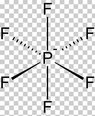 Hexafluorophosphate Anioi Lewis Structure Sulfur Hexafluoride Chlorine Pentafluoride PNG
