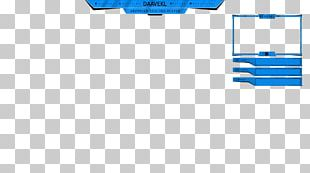 Twitch Overlay Streaming Media PNG