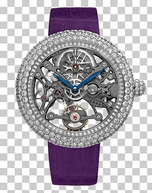 Jacob & Co Watch Jewellery Clock Luxury Goods PNG