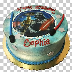 Birthday Cake Cupcake Bakery Cake Decorating PNG