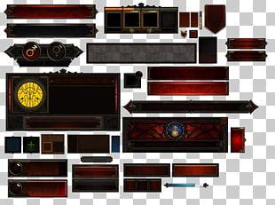 Diablo III Incoming Dungeons & Dragons PNG