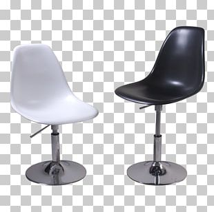 Eames Lounge Chair Magis Stool One H Bar Stool PNG
