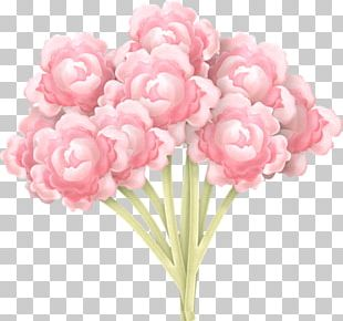 Flower Bouquet Rose Cut Flowers Floral Design PNG