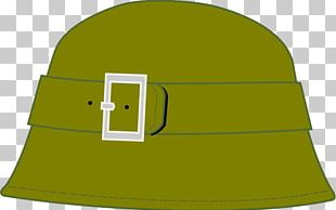 Hat Military Soldier PNG