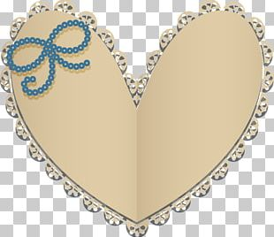 Heart Valentines Day Sticker Cowboy Gift PNG