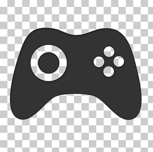 Joystick Nintendo Switch Pro Controller Game Controllers Computer Icons Video Game PNG